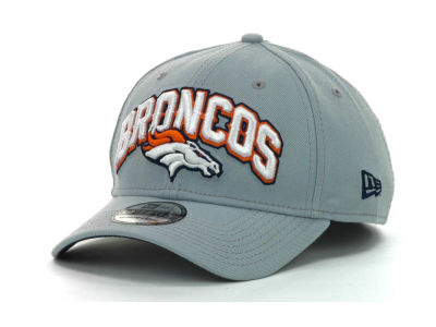 Denver Broncos NFL Draft Hat Hats