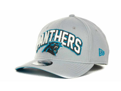 Carolina Panthers NFL Draft Hat Hats