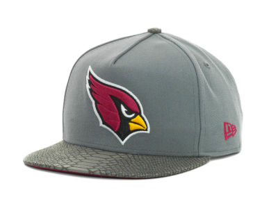Arizona Cardinals NFL Snake Strapback 9FIFTY Cap Hats
