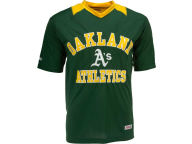MLB Crewneck Active Top T-Shirts
