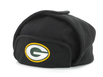 Green Bay Packers NFL Melton Mama Hats