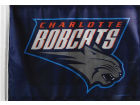 Charlotte Bobcats Rico Industries Car Flag Rico Auto Accessories