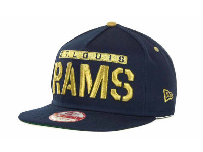 St. Louis Rams NFL Saweet Snapback 9FIFTY Cap Hats