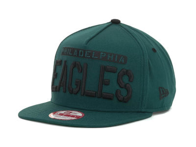 Philadelphia Eagles NFL Saweet Snapback 9FIFTY Cap Hats