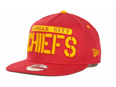 Kansas City Chiefs NFL Saweet Snapback 9FIFTY Cap Hats