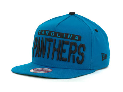 Carolina Panthers NFL Saweet Snapback 9FIFTY Cap Hats
