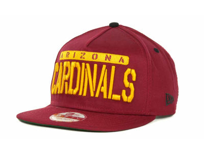 Arizona Cardinals NFL Saweet Snapback 9FIFTY Cap Hats