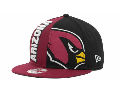 Arizona Cardinals NFL NC Snapback 9FIFTY Cap Hats