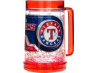 Texas Rangers Freezer Mug Gameday & Tailgate