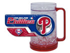Philadelphia Phillies Crystal Freezer Mug BBQ & Grilling