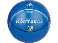 adidas MLS Mini Team Ball Outdoor & Sporting Goods