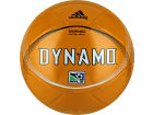 Houston Dynamo adidas MLS Mini Team Ball Outdoor & Sporting Goods