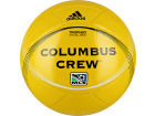 Columbus Crew adidas MLS Mini Team Ball Outdoor & Sporting Goods
