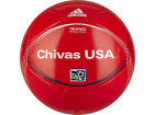 Chivas USA adidas MLS Mini Team Ball Outdoor & Sporting Goods