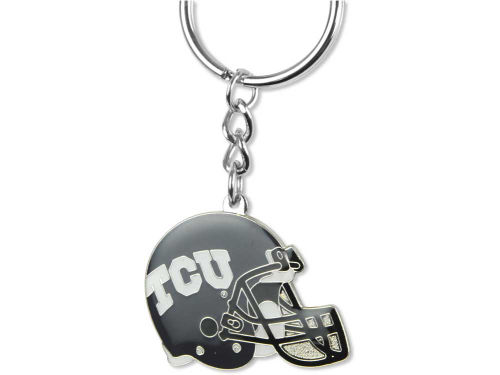 Texas Christian Horned Frogs Helmet Pin