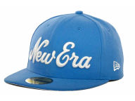 New Era New Era Originals Script 59FIFTY Cap Fitted Hats
