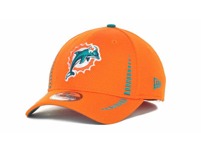 Miami Dolphins NFL Training Camp 39THIRTY Hats