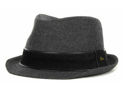 New Era EK Grunter Fedora Hats