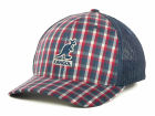 Kangol Plaid Meshback Flex Baseball Cap Stretch Fitted Hats