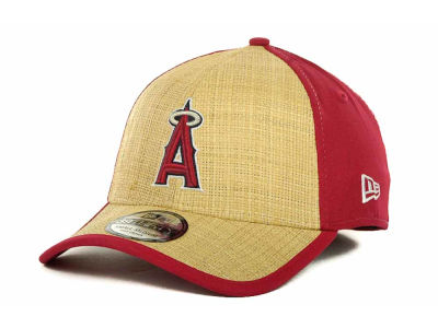 Los Angeles Angels of Anaheim MLB Striz-aw 39THIRTY Cap Hats