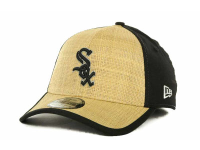 Chicago White Sox MLB Striz-aw 39THIRTY Cap Hats