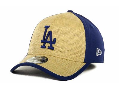 Los Angeles Dodgers MLB Striz-aw 39THIRTY Cap Hats