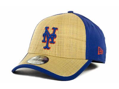 New York Mets MLB Striz-aw 39THIRTY Cap Hats