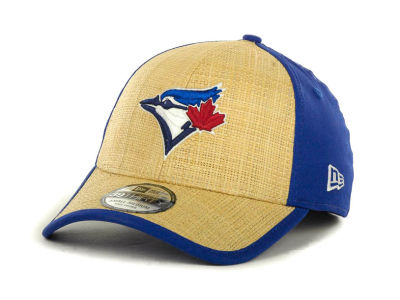 Toronto Blue Jays MLB Striz-aw 39THIRTY Cap Hats