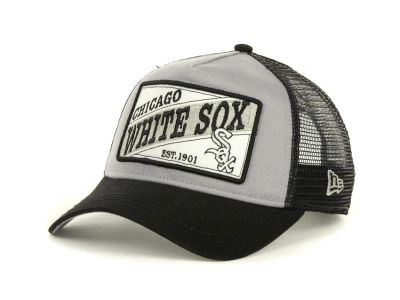 Chicago White Sox MLB 18 Wheeler 9FORTY Cap Hats