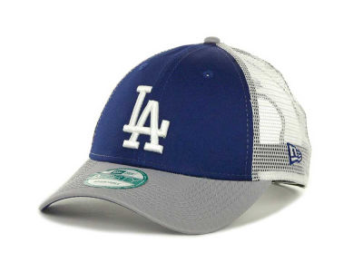 Los Angeles Dodgers MLB Mesh Mode 2 9FORTY Cap Hats