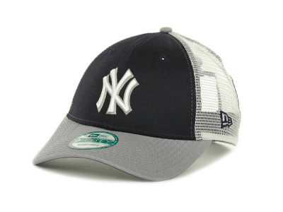New York Yankees MLB Mesh Mode 2 9FORTY Cap Hats