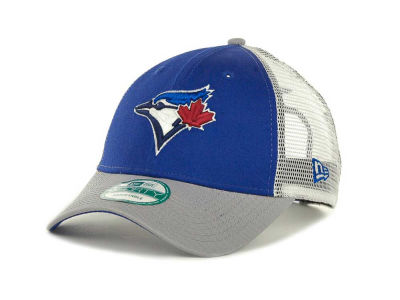 Toronto Blue Jays MLB Mesh Mode 2 9FORTY Cap Hats
