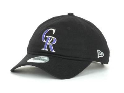 Colorado Rockies MLB GW 9TWENTY Cap Hats