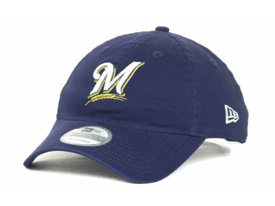 Milwaukee Brewers MLB GW 9TWENTY Cap Hats