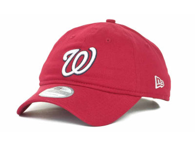 Washington Nationals MLB GW 9TWENTY Cap Hats