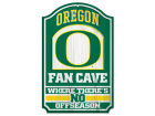 Oregon Ducks Wincraft 11x17 Wood Sign Flags & Banners