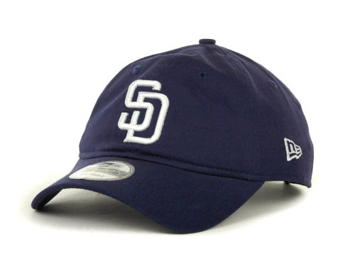 San Diego Padres New Era MLB GW 9TWENTY Cap Hats