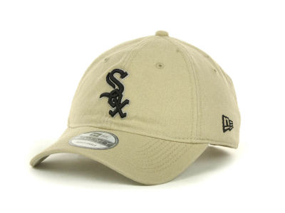 Chicago White Sox MLB Shoreline 9TWENTY Cap Hats