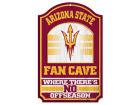 Arizona State Sun Devils Wincraft 11x17 Wood Sign Kitchen & Bar