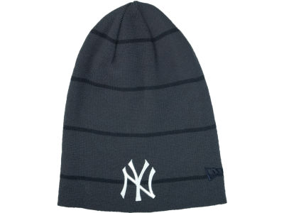 New York Yankees MLB Featherweight Slouch Knit Hats