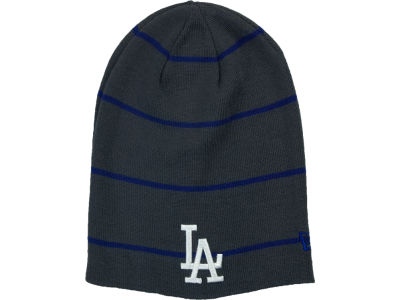Los Angeles Dodgers MLB Featherweight Slouch Knit Hats
