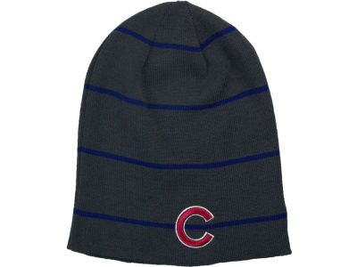 Chicago Cubs MLB Featherweight Slouch Knit Hats