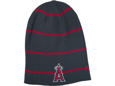 Los Angeles Angels of Anaheim MLB Featherweight Slouch Knit Hats