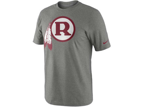 Washington Redskins Nike NFL Historical T-Shirt