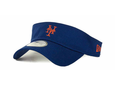 New York Mets MLB Dugout Visor Hats