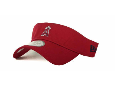 Los Angeles Angels of Anaheim MLB Dugout Visor Hats