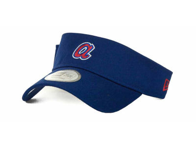 Atlanta Braves MLB Dugout Visor Hats