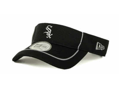 Chicago White Sox MLB Pipe Up Visor Hats