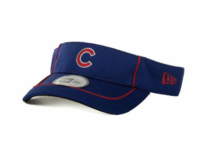 Chicago Cubs MLB Pipe Up Visor Hats