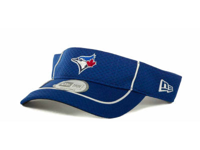 Toronto Blue Jays MLB Pipe Up Visor Hats